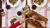 Bouchon Restaurant Dining Experience at Aux Lyonnais , Paris, Dining Experiences
