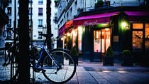 Michelin Star Bistro Experience at Restaurant Benoit Paris by Alain Ducasse, Paris, Dining ...