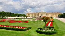 Schönbrunn Palace Evening: Palace Tour, Dinner and Concert, Vienna, null