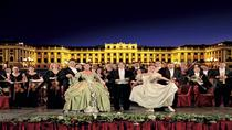 Schonbrunn Palace Evening Concert, Vienna, Dining Experiences