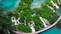 Plitvice Lakes Full Day Excursion from Zagreb, Zagreb, Day Trips