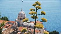 Sibenik and Krka National Park Shore Tour from Split, Split, Ports of Call Tours