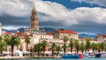 Split y Trogir Half Day Shore Tour desde Split, Split, Tours de escala en puertos