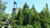 Baileys Harbour Lakeside Shipwreck et visite du phare, Green Bay & Door County, Private Tours