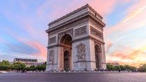 Arc de Triomphe Skip-the-Line Ticket, Paris, Attraction Tickets