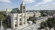 Basilica Cathedral of Saint-Denis Skip-the-Line Ticket, Paris, Attraction Tickets