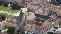 Billet coupe-file : abbaye de Cluny en Bourgogne, Mâcon, Attraction Tickets