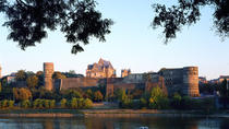 Billet coupe-file : château d'Angers, Angers, Attraction Tickets