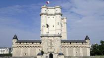 Chateau of Vincennes Skip-the-Line Ticket, Paris, null