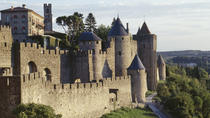 Keine-Warteschlangen-Ticket: Carcassonne Castle und Wallanlagen, Carcassonne, Attraction Tickets