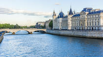 Paris Super Saver: Skip the Line Sainte Chapelle and Conciergerie Combined Ticket, Paris, null
