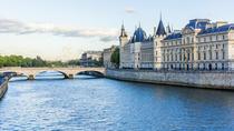 Sainte Chapelle & Conciergerie Skip-the-Line Combined Ticket, Paris, Attraction Tickets