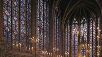 Sainte Chapelle Skip-the-Line Ticket, Paris, null
