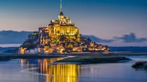 Skip the Line: Normandy Mont-Saint-Michel Abbey , Mont-St-Michel, Attraction Tickets