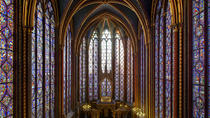 Skip the Line: Sainte Chapelle in Palais de la Cité, Paris, Attraction Tickets