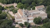 Skip the Line Ticket: Abbey of Thoronet in Provence, サントロペ