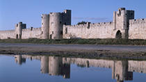Skip the Line Ticket: Aigues Mortes Medieval Towers and Ramparts, Montpellier, Attraction Tickets