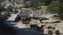 Skip the Line Ticket: Archaeological Site of Glanum, Avignon, null
