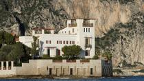 Skip the Line: Villa Kerylos Ticket, Nice