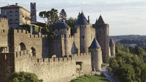 Zonder wachtrij: ticket kasteel en stadsmuren Carcassonne, Carcassonne, Attraction Tickets