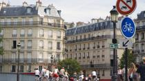Heart of Paris Bike Tour, Paris, Food Tours