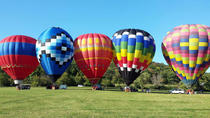 St Louis Scenic Balloon Ride, San Luis