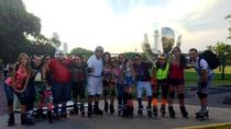 Buenos Aires Roller Skating Tour, Buenos Aires, Half-day Tours