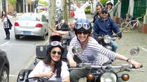 Discover Shanghai City by Sidecar, Shanghai, Motorcycle Tours