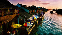 See Zhujiajiao Water Village and Shanghai City in One Day, Shanghai, Bus & Minivan Tours