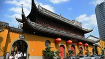 Shanghai Afternoon Tour with Jade Buddha Temple and Old French Concession, Shanghai, Day Trips