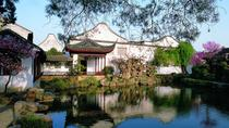 Suzhou and Zhouzhuang One Day Tour from Shanghai, Shanghai, null