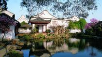 Suzhou and Zhouzhuang One Day Tour from Shanghai, Shanghai, Private Sightseeing Tours