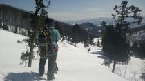 Full Day Matsunoyama Onsen Royal Snow Tour, Chubu, Ski & Snow