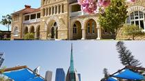 Perth Mint and Bell Tower Experience, Perth, Cultural Tours