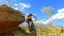 Alice Springs Outback Fietstochten, Alice Springs, Bike & Mountain Bike Tours