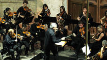 Evening of Live Music at Renaissance Courtyard in Central Rome, Rome, Theater, Shows & Musicals