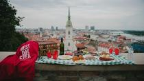 Local Secrets of Bratislava Small Group Tour Including Picnic and a Trolleybus ride, Bratislava