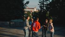 Local Secrets of Bratislava Small Group Tour Including Picnic and a Trolleybus ride