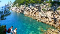 Kolocep Island Hiking and Swimming Full Day Trip from Dubrovnik, Dubrovnik, Hiking & Camping