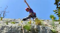 Rock Climbing in Dubrovnik, Dubrovnik, Climbing