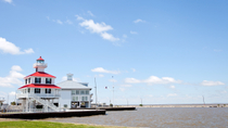 Combo de excursões por Nova Orleans: City Tour, Furacão Katrina e New Canal Lighthouse ...