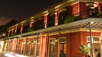 New Orleans Gespenster- und Geister-Spaziergang, New Orleans, Ghost & Vampire Tours