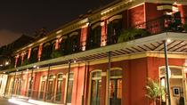 New Orleans Ghosts and Spirits Walking Tour, New Orleans