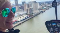 New Orleans Helicopter Tour, New Orleans, Helicopter Tours