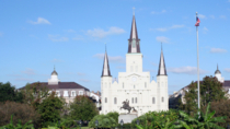 New Orleans - Stadtbesichtigung, New Orleans, Bus & Minivan Tours