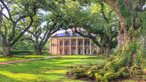 Plantation Brunch and Swamp Experience from New Orleans, New Orleans, Plantation Tours
