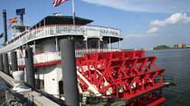 Steamboat Natchez Harbor Cruise, New Orleans, Bus & Minivan Tours