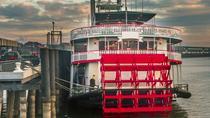 Steamboat Natchez Jazz Dinner Cruise