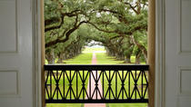 Tour of Oak Alley Plantation, New Orleans