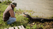 Ultimate Swamp Tour Erfahrung, New Orleans, Day Cruises